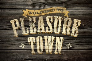 Welcome to PleasureTown